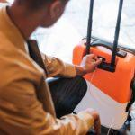 Fodor's Expert Luggage Reviews: Herschel Trade Luggage Power Carry-On
