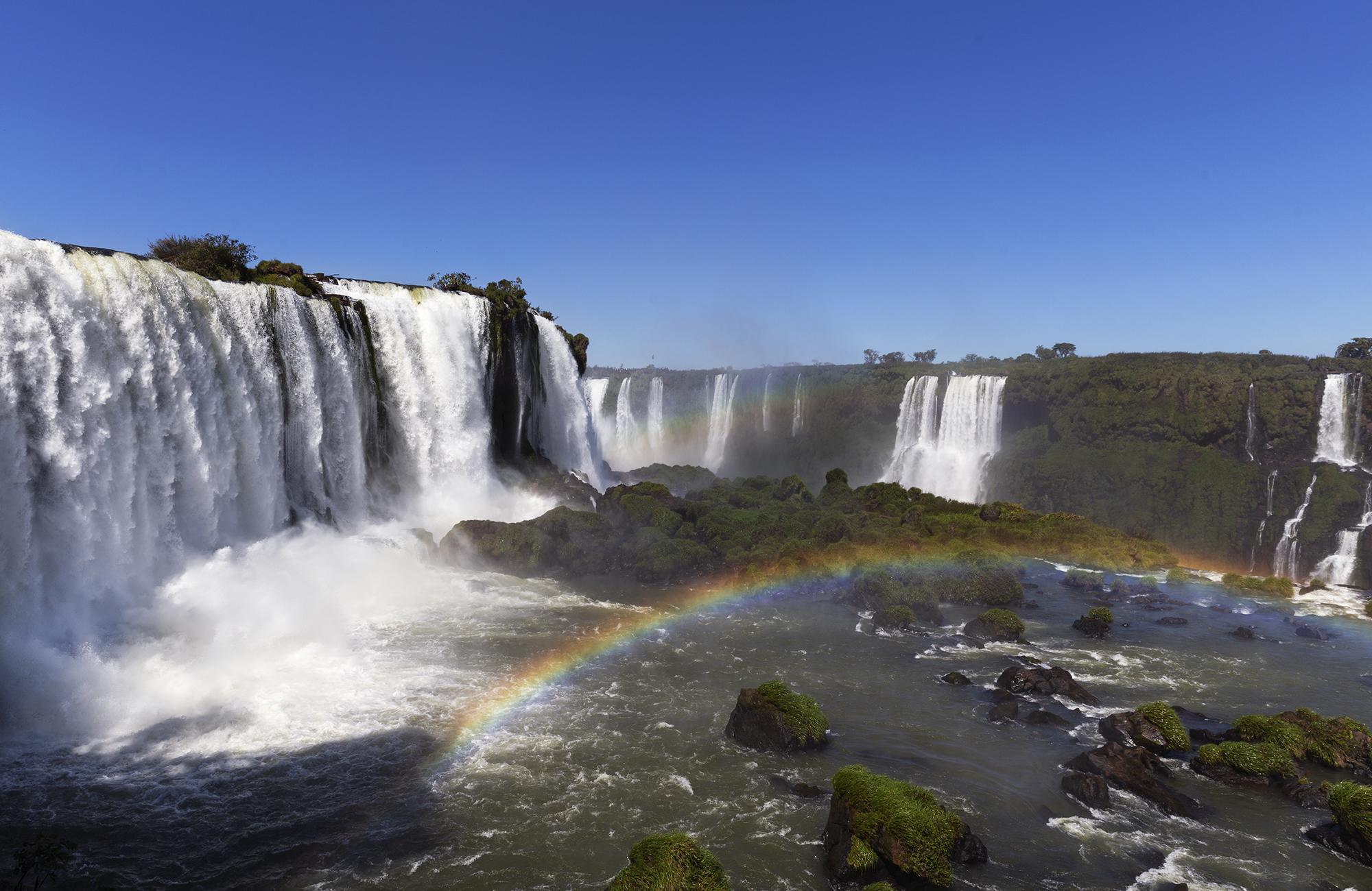 Iguaçu Falls 101: Everything You Need to Know About Visiting the Most Beautiful Waterfall on Earth
