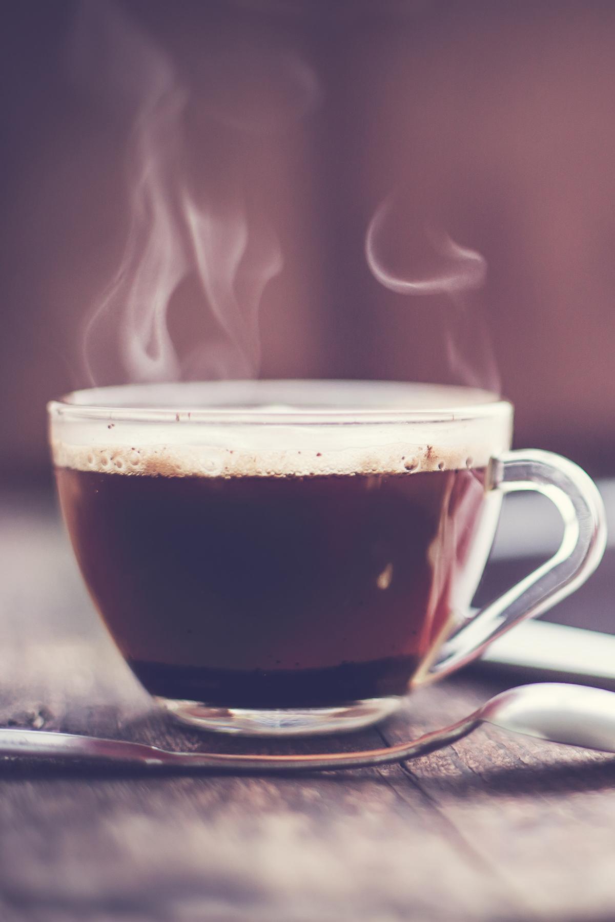coffee millennial