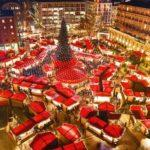Spice Up Winter at These 10 Iconic German Christmas Markets