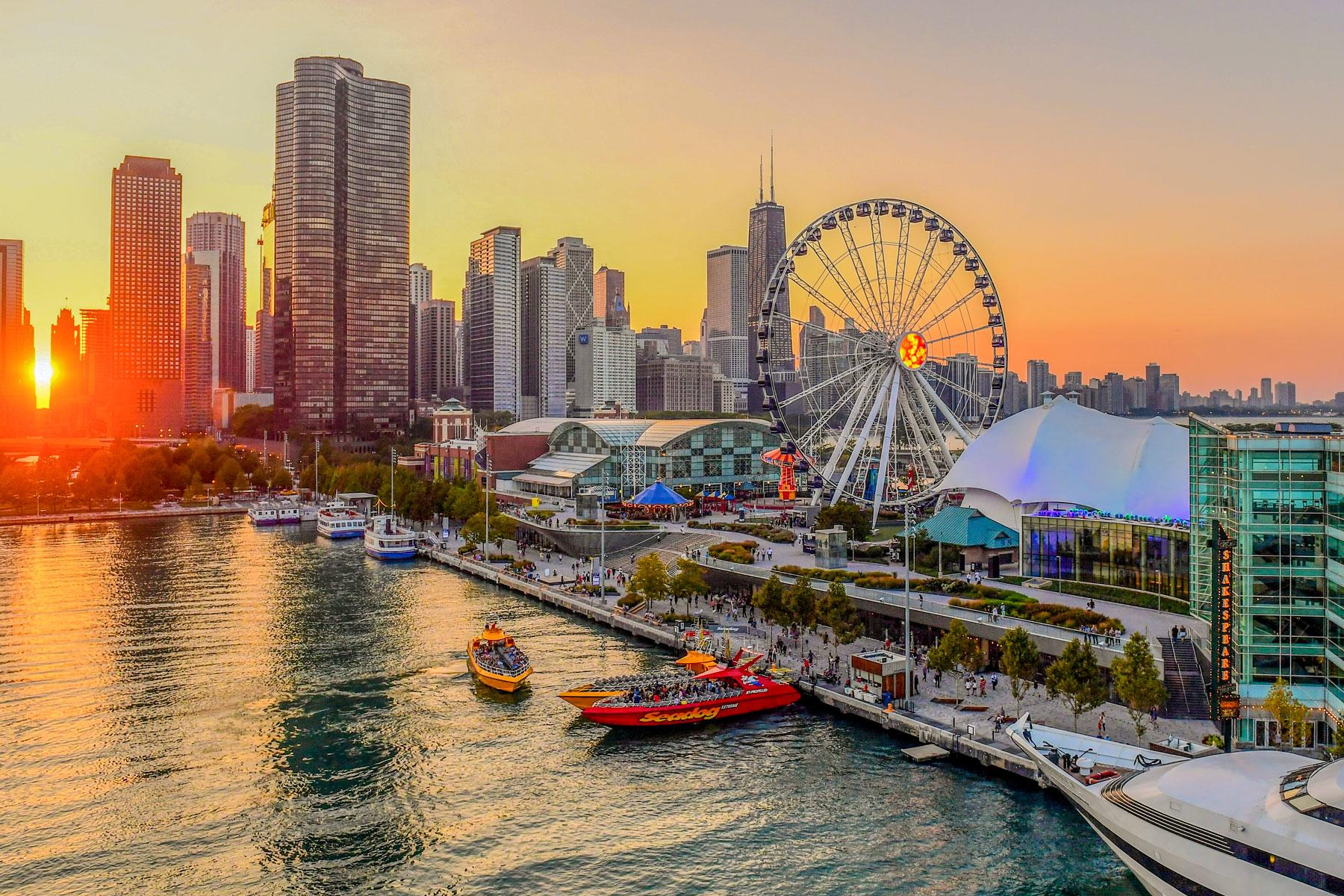 25 Ultimate Things To See And Do In Chicago