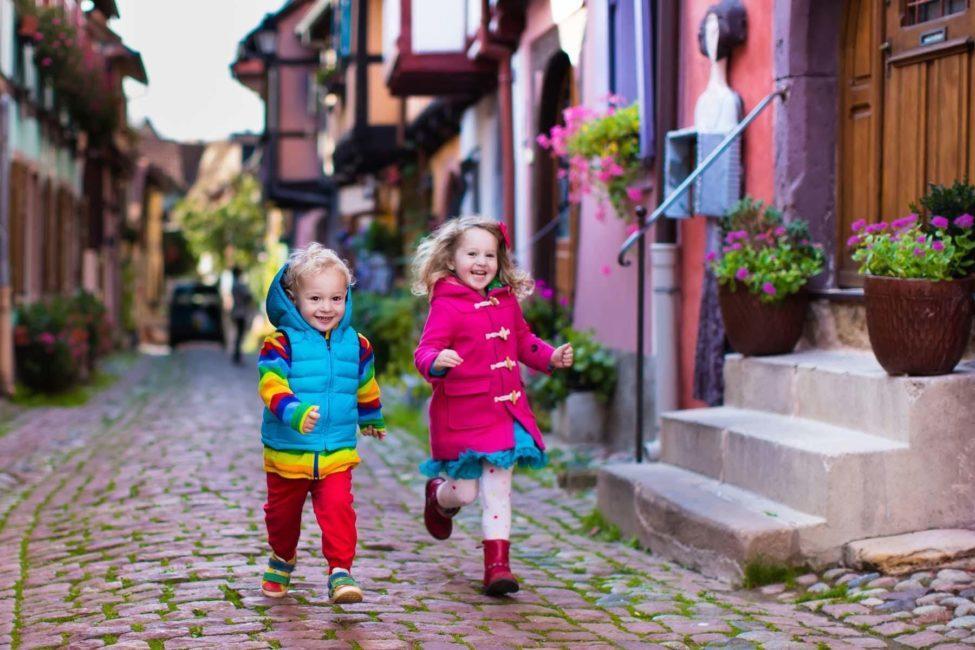 KidsTravelEurope-Walk