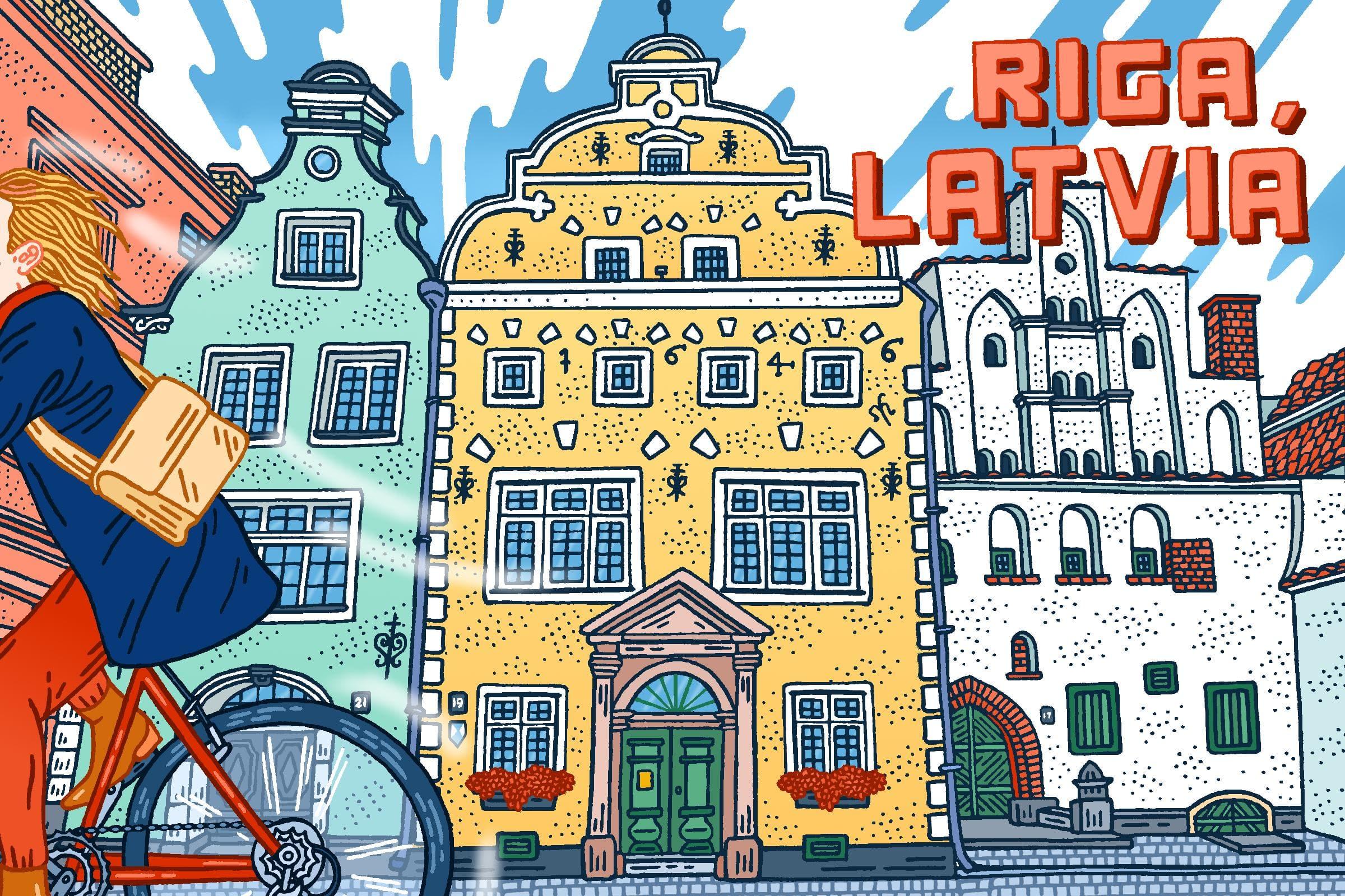 Riga Final Color