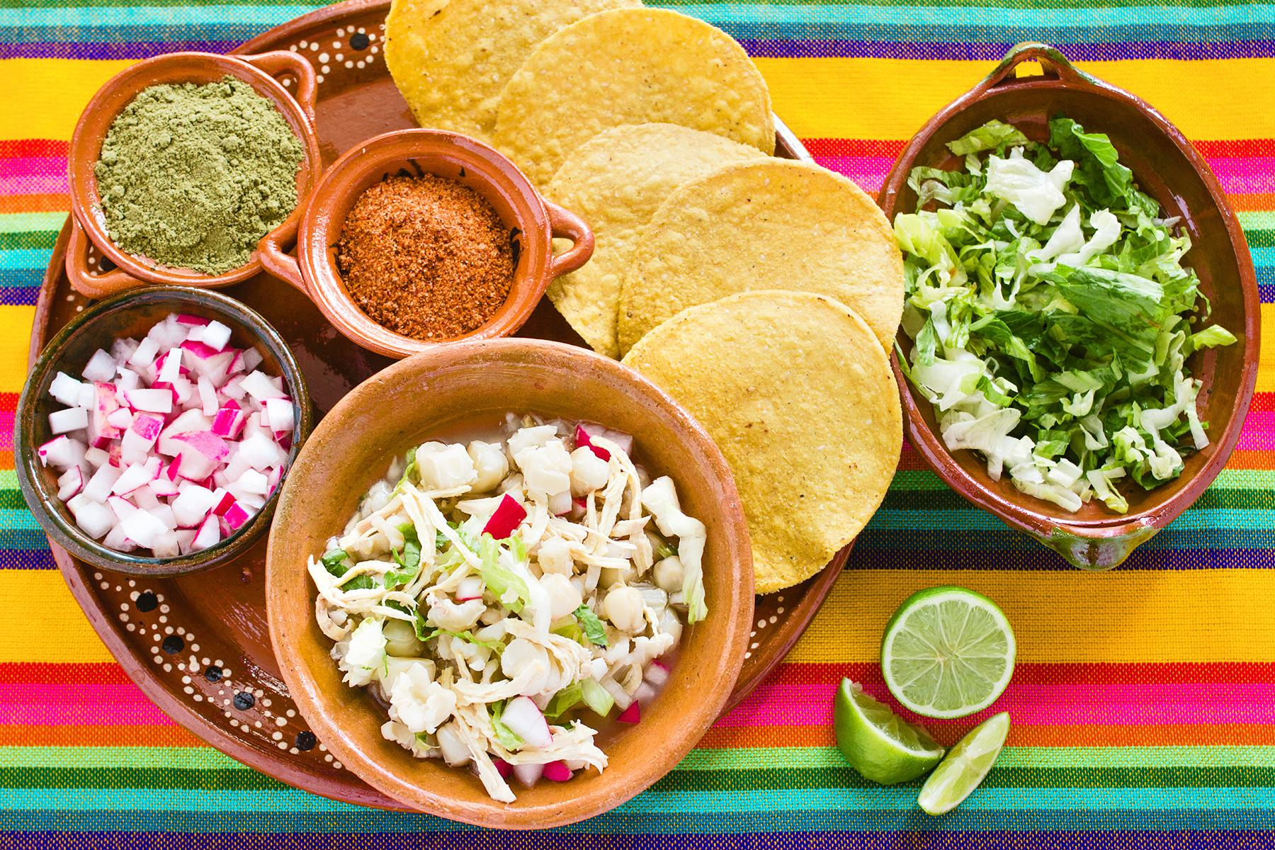 Delicious Traditional Mexican Dishes For Christmas  Delicious Tradi...