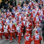 Santas Are Gathering in Switzerland in Hopes of Becoming World Champions and 5 Other Santa-Related Events