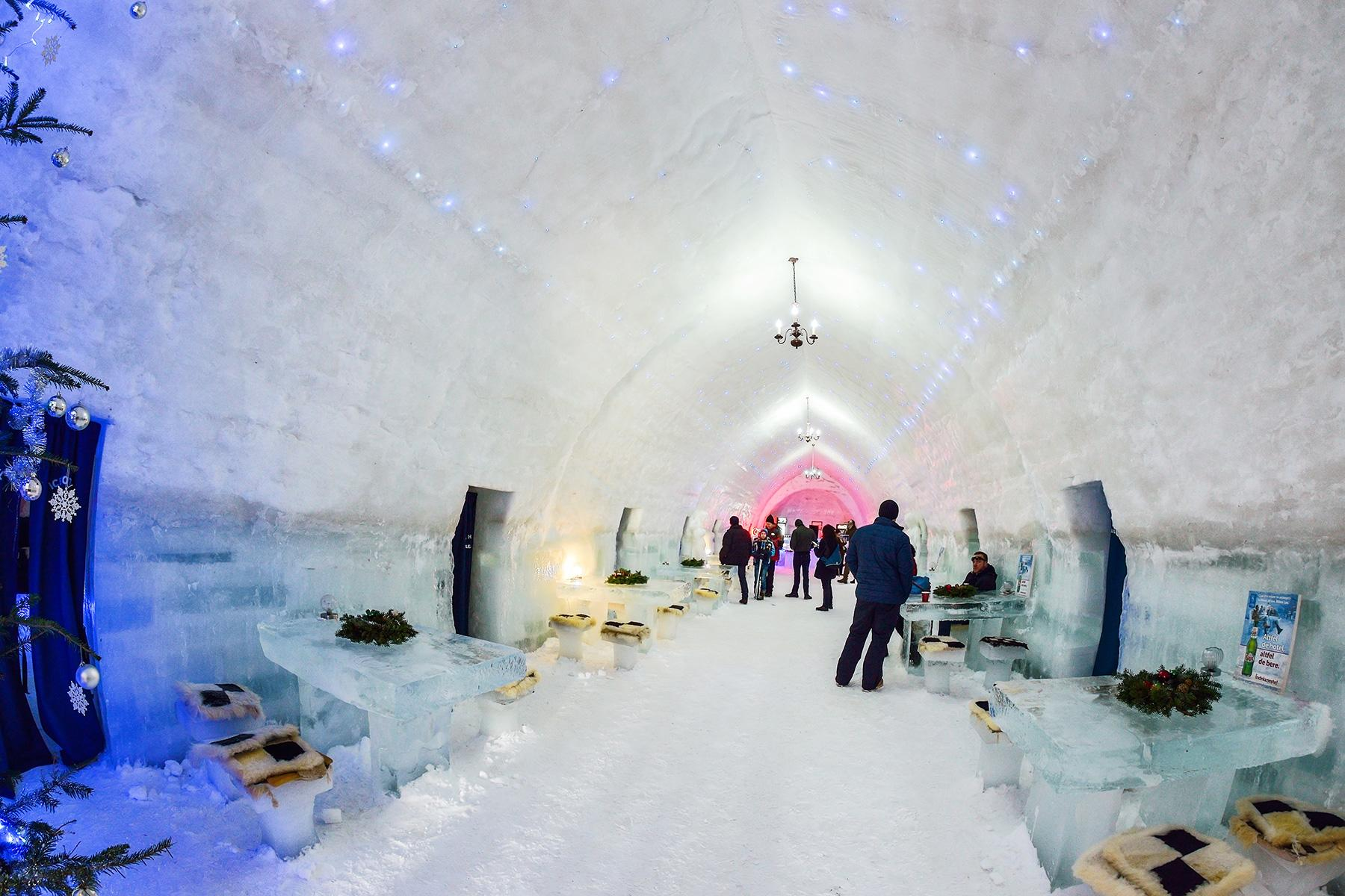 Worlds 10 Coolest Ice Hotels Fodors Travel Guide