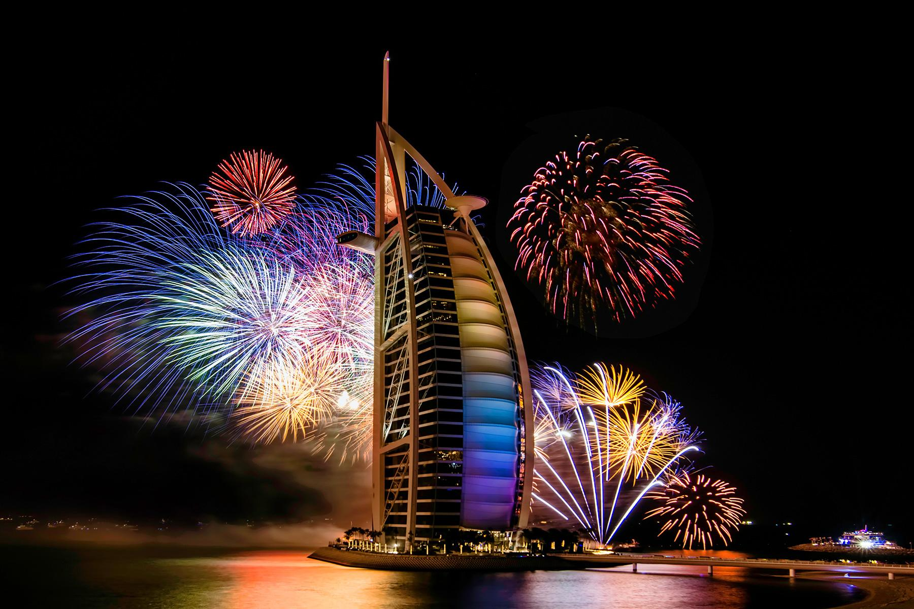18 Best Places To Celebrate New Years Eve