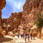 10 Epic Adventures You Can Only Have in Jordan