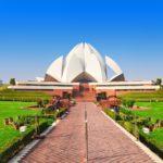 20 Stunning UNESCO Sites in India