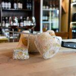 Do Not Leave Italy Without Visiting This Cheese Shop