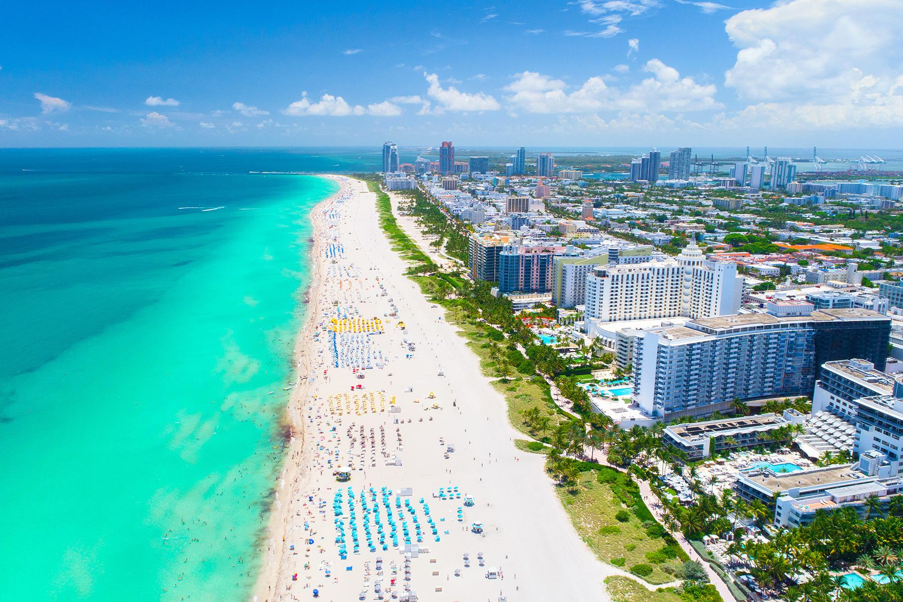 Map Of Florida Vacation Spots.11 Under The Radar Florida Beach Towns To Visit This Winter