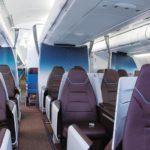 Flight Review: A Newbie Flies Hawaiian Airlines First-Class