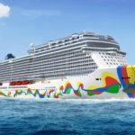 The Norwegian Encore Arrives in 2019 and Brings With It the Greatest Entertainment to Sail the Seas
