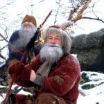Iceland Beware: The Yule Lads Are Descending on You Today