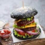 Goth-Burger