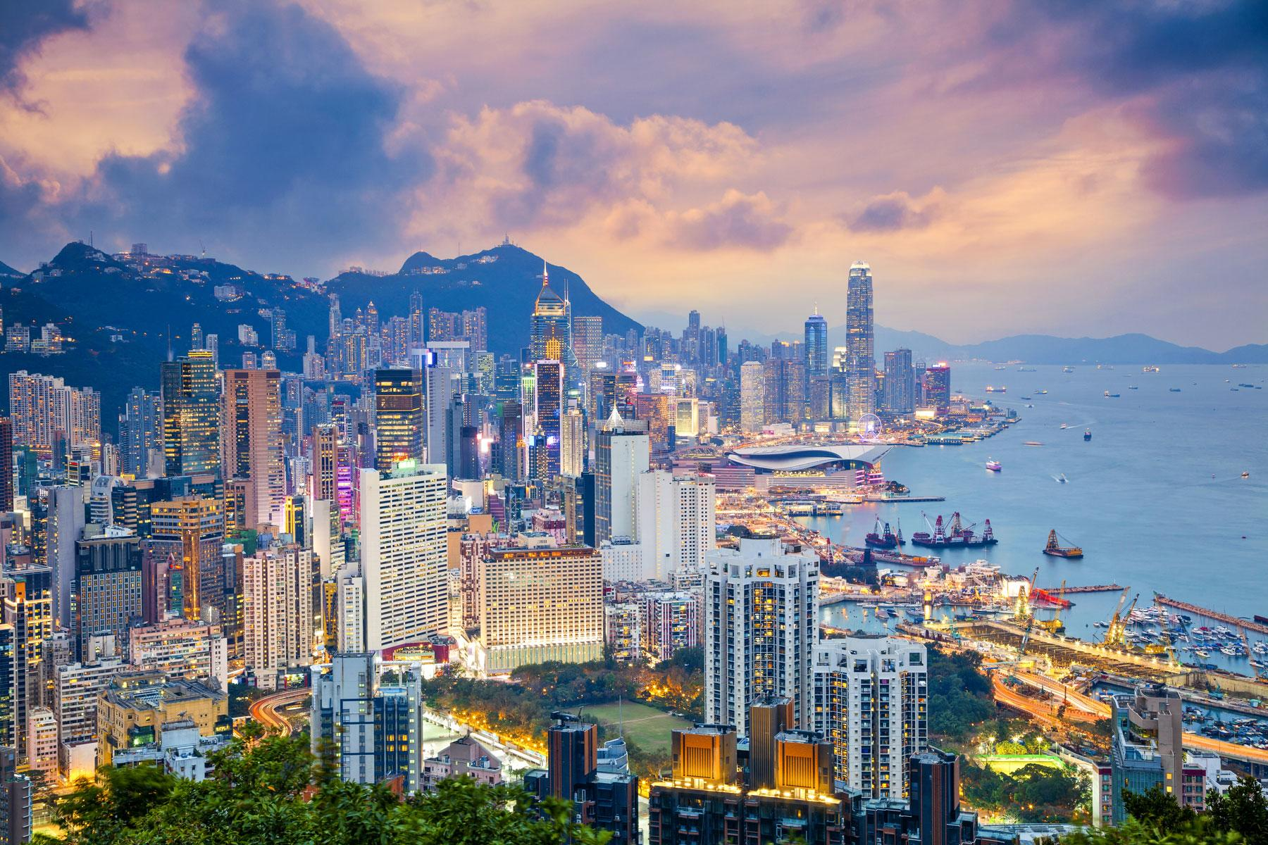 Hong Kong: Best Things To See And Do In Hong Kong