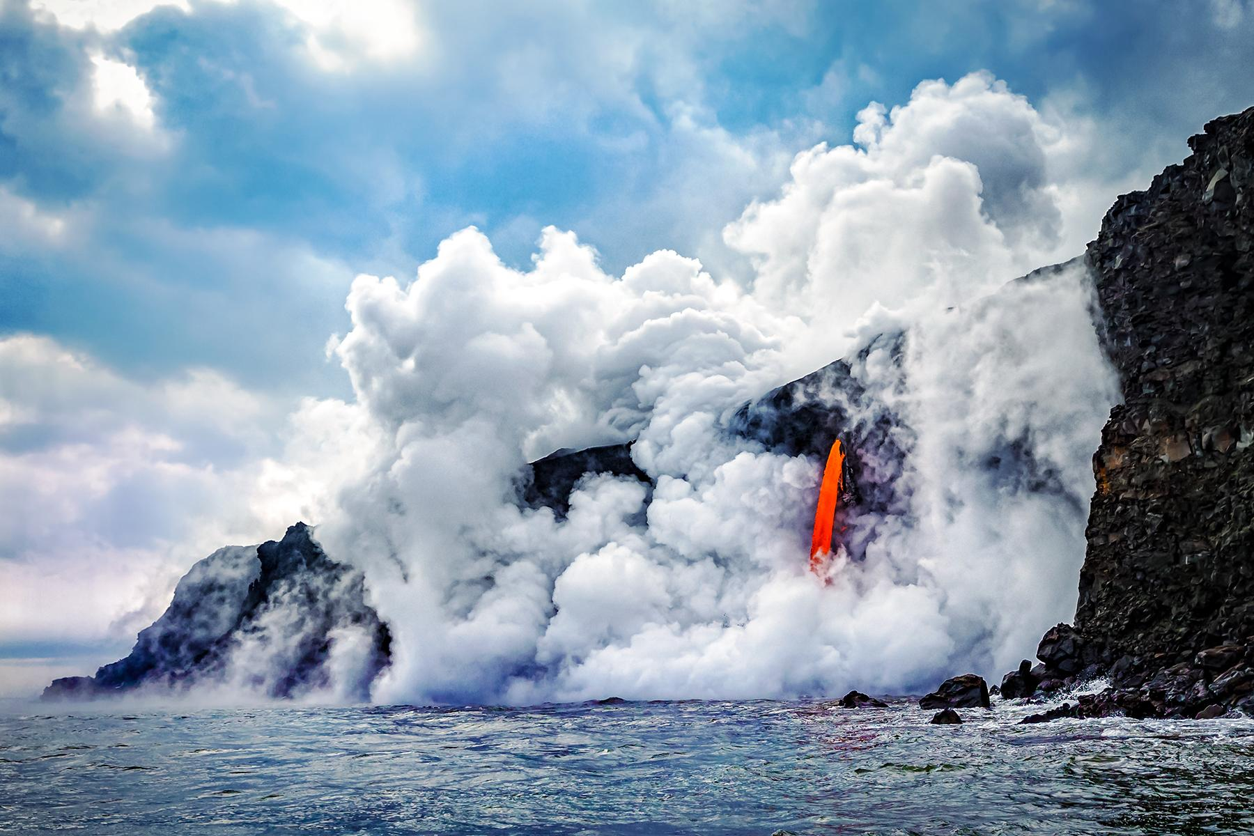 asian dating volcano hawaii