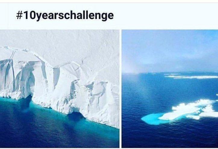 booker glacier challenge
