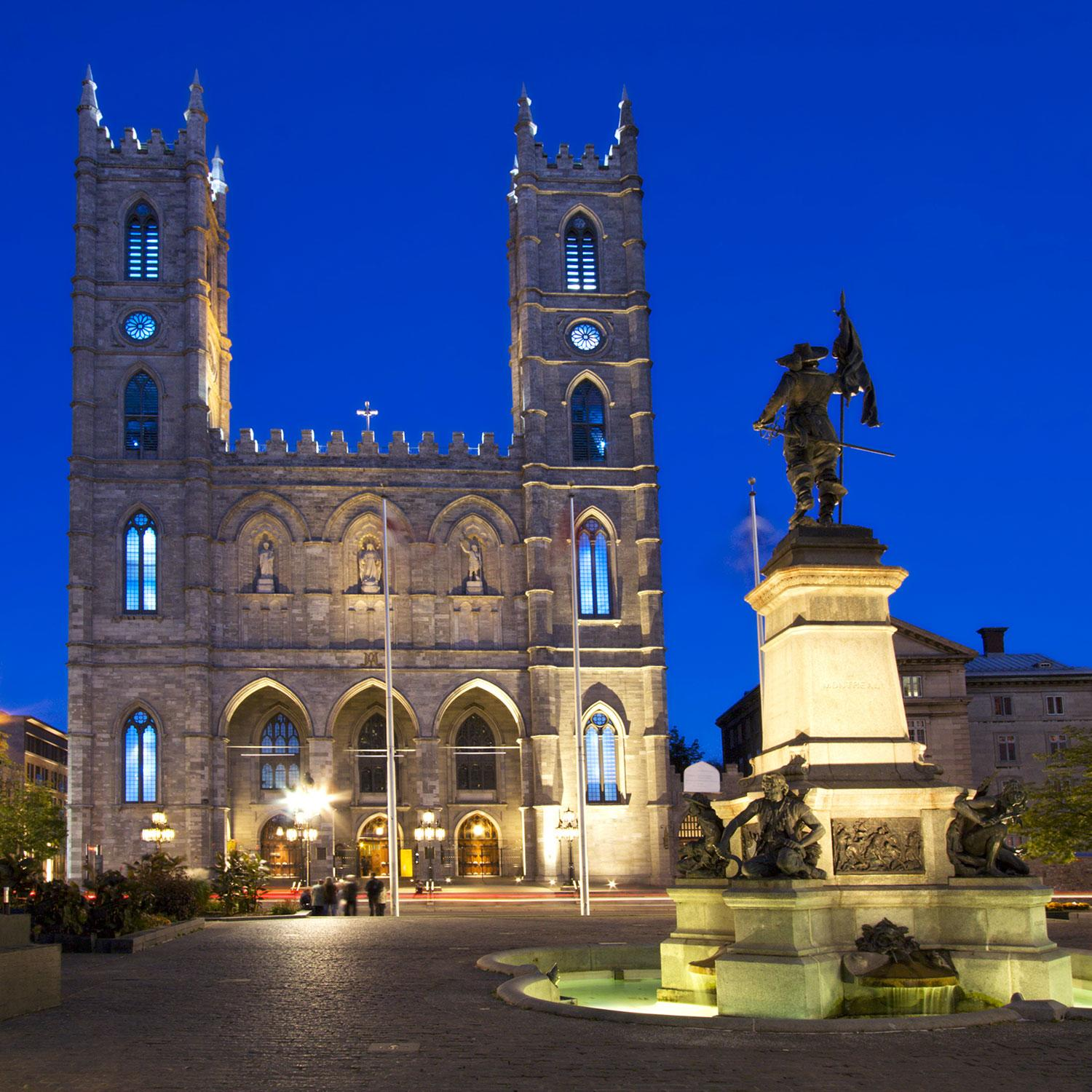 All Inclusive Cruises >> Best Things to See and Do in Montreal, Canada